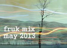 Folk Radio UK May 2013 Covermount Mix