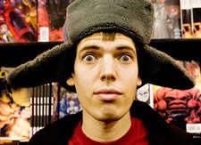 Simple Folk Radio with special guest host Jeffrey Lewis