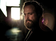 Ticket Giveaway: Iron & Wine @ Manchester Opera house